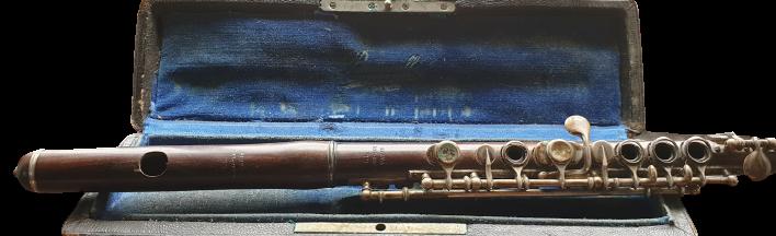 Flûte Piccolo Louis Lot