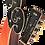 Thumbnail: Guitare Harpe de Larson Brothers vers 1910 Dyer Style 7/8