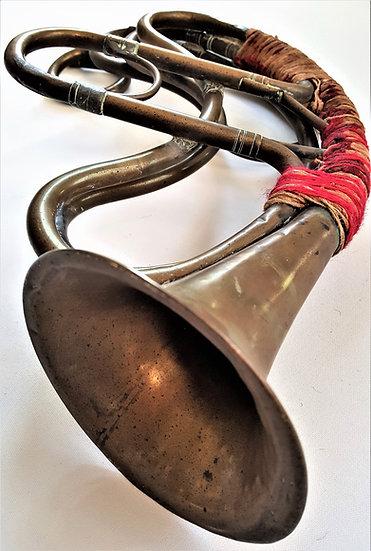 Rare Trompette Demi Lune de Guichard à Paris