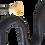 Thumbnail: Serpent en bois recouvert de cuir de Baudouin