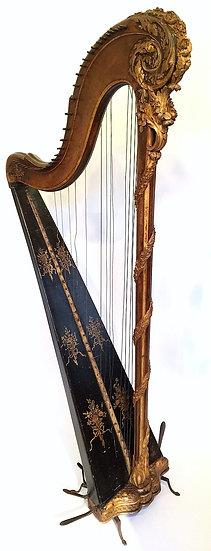 Harpe de Pierre Krupp