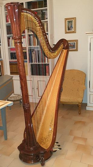 Harpe Salvi La Diana