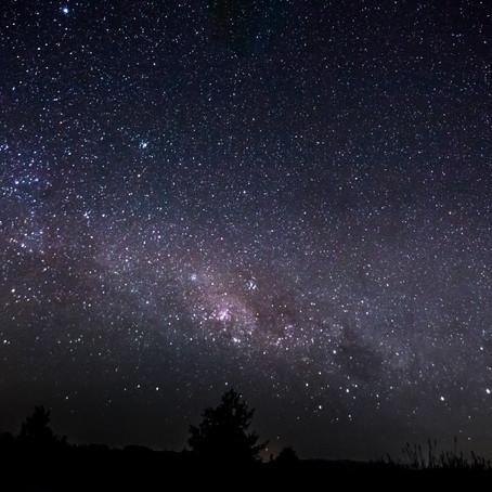 Skyfull of stars