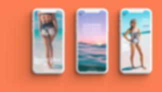 Instagram Stories Template Orange.png