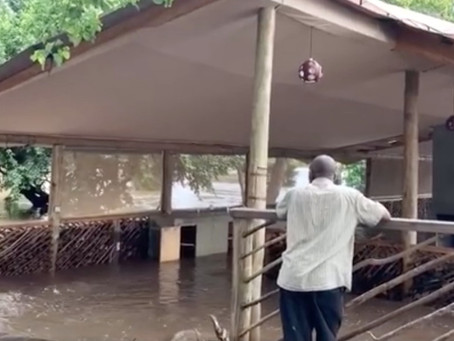 Flooding in the Mara: An Issue That Begs for Attention
