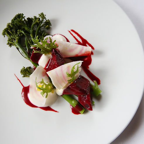 Retzbacherhof Salat