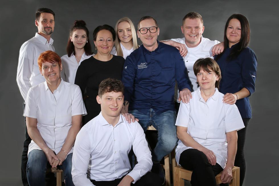 Team Retzbacherhof