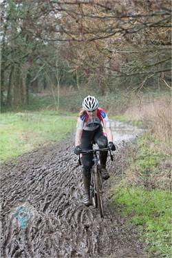 Wessex Cyclocross-110