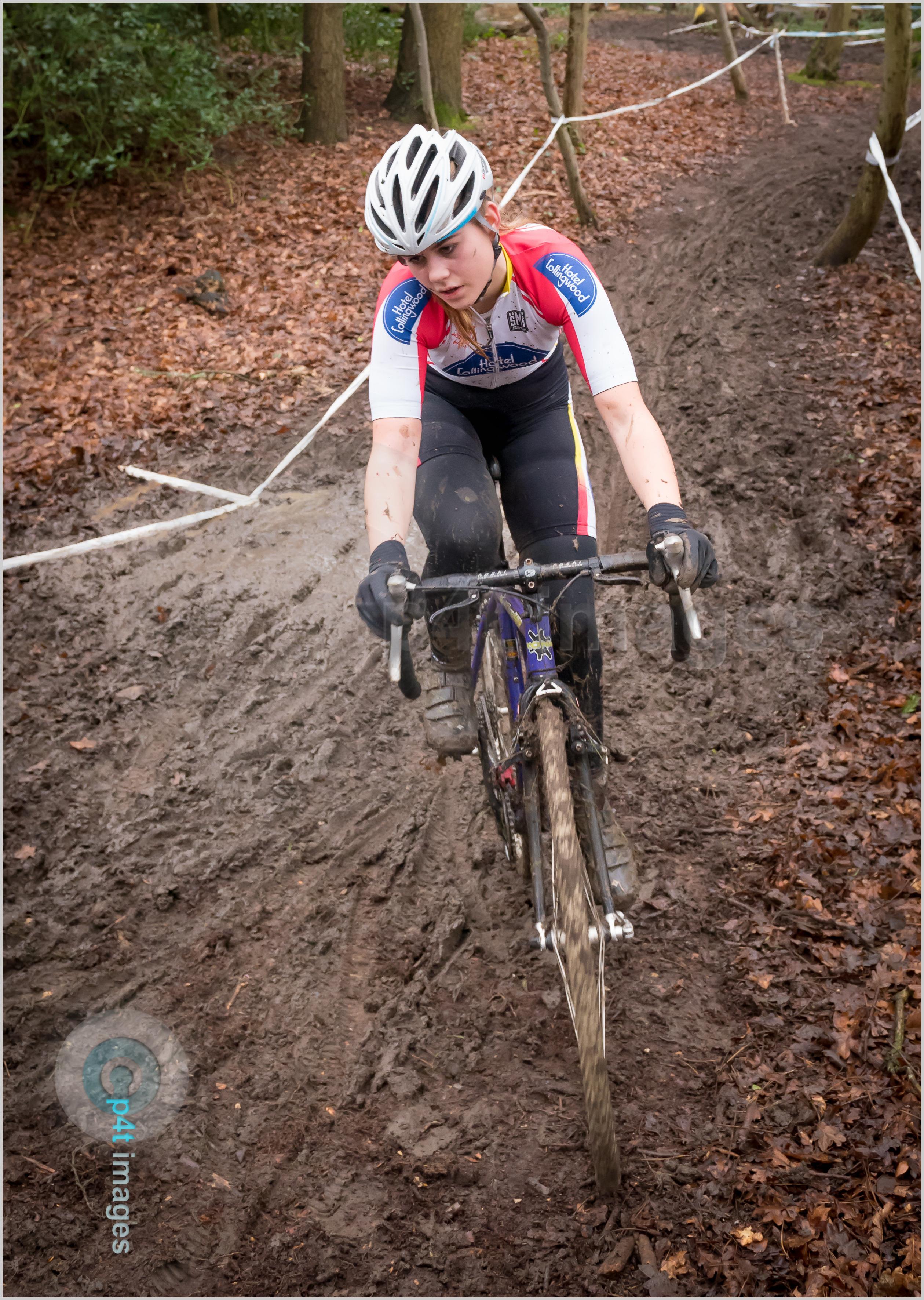 Wessex Cyclocross-130