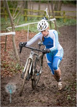 Wessex Cyclocross-128