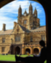 Quadrangle - University of Sydney