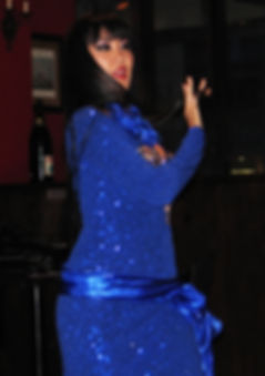 Bellydancer Negma, Belly Dance Victoria, Canada