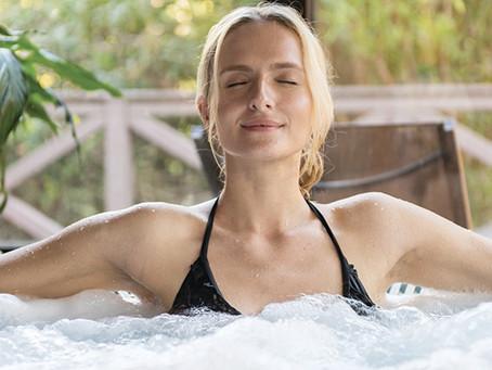 3 bienfaits du spa