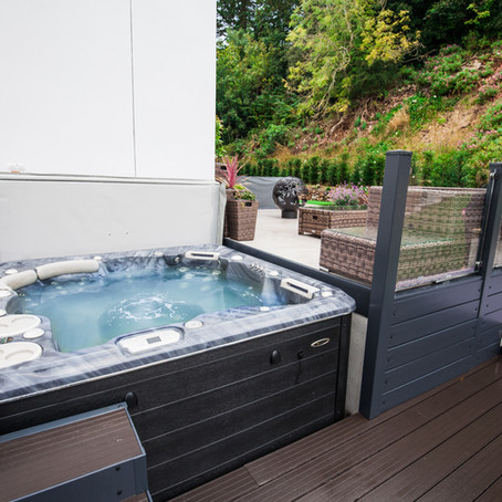 What to know before buying a hot tub