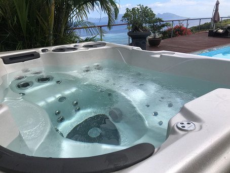 How to Lower Hot Tub pH