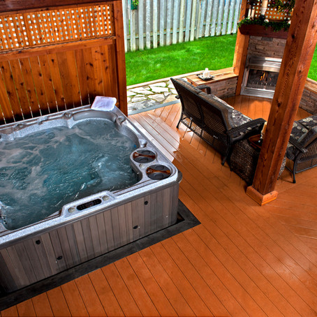 What's the Best Hot Tub for the Money?