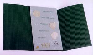 Christmas Card for Viko Buffet