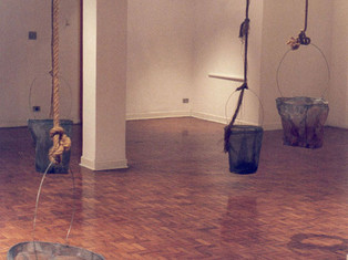 Poço / Well, 1997