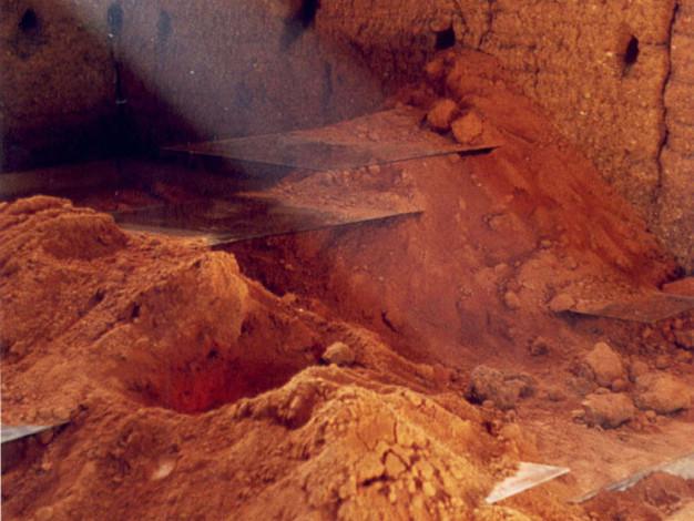 Buracos / Holes, 1998