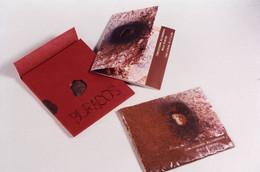 Invitation Card for Exhibition by Hugo Fortes and Christiane Alvarenga