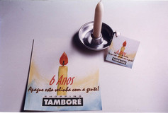 Anniversary Card for Tamboré Shopping