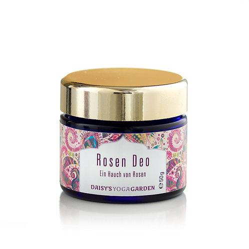 Rosen Deo – Ein Hauch von Rosen