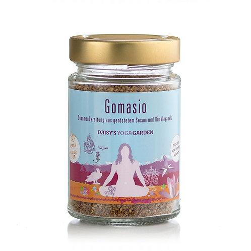 Gomasio – Indische Spezialität aus Sesam und Meersalz