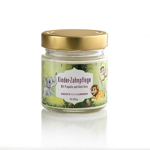 Kinder-Zahnpflege - ideal für den Zahnputzstart und frei von Flouriden!