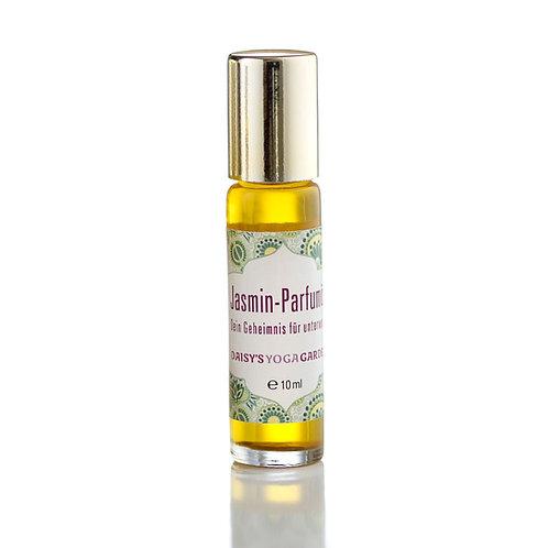 Jasmin-Parfumöl – dein Geheimnis für unterwegs