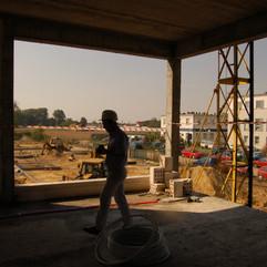 budowa pomieszczeń kierowników