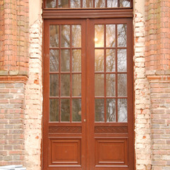 drzwi - wg naszego projektu