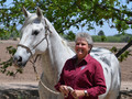 Healing Through Equine Assisted Activities and Therapies (EAAT)
