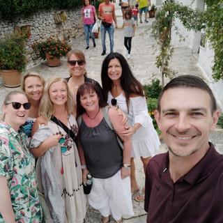 Alberobello Trip
