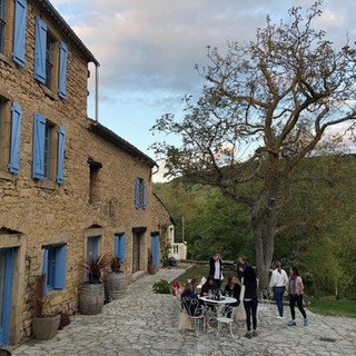 The House at Domaine De Mournac