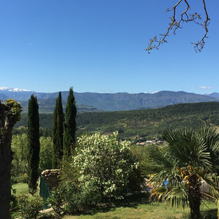 The View at Domaine De Mournac