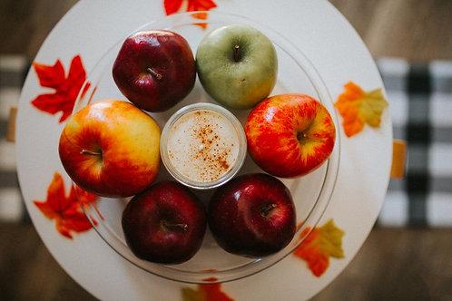 16oz Warm Apple Pie