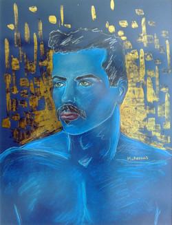 Carlos Azul