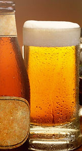 Enjoy an ice cold beer at The Boys Burgers #10 in Downey