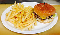 Best Burgers in Downey at The Boys Burgers #10