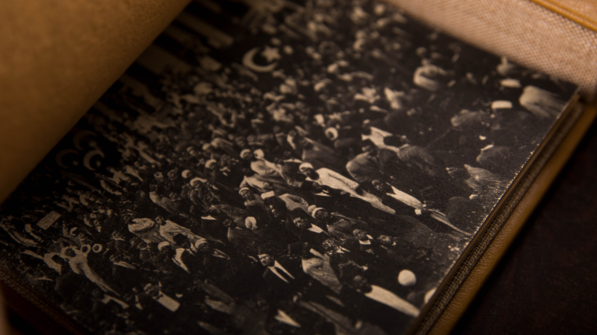 Auc Book Photography