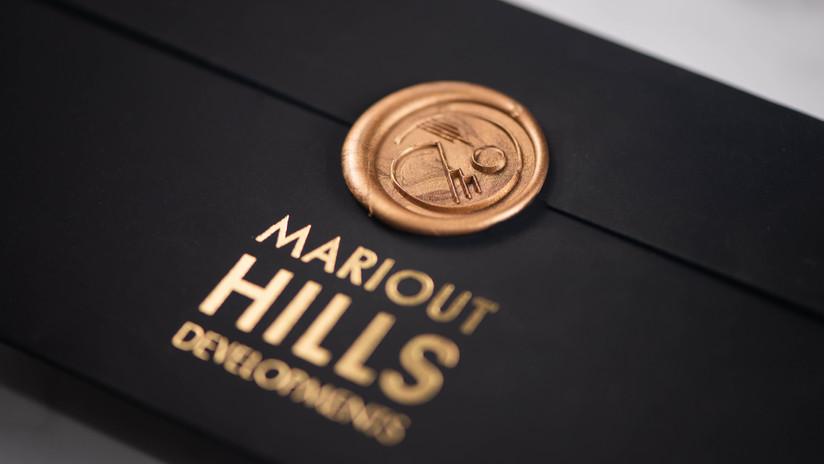 Mariout Hills