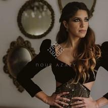 Nour Azazy