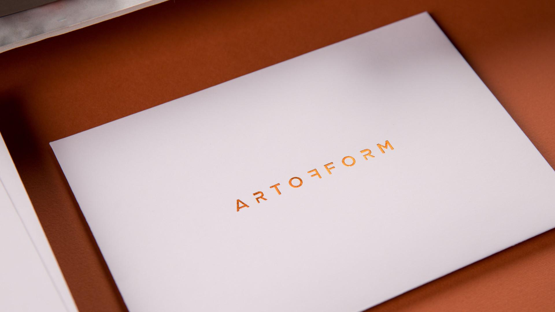 Art Of Form