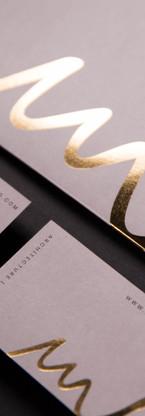 MB Designs Stationery