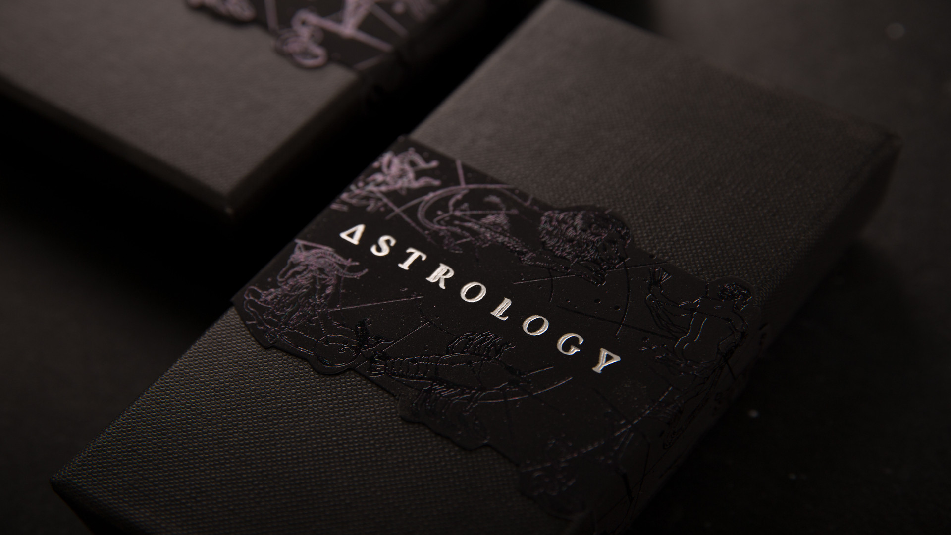 Huwa Astrology