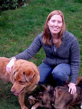 Vermont Artist Mylissa Kowalski Davis. Landscape and Wildlife Painter