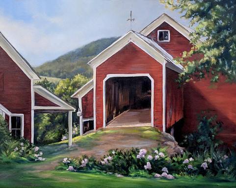 Lareau Farm Summer