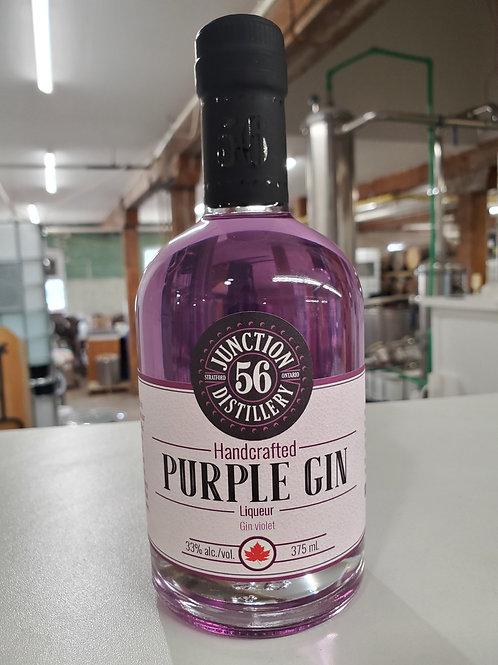 Purple Gin