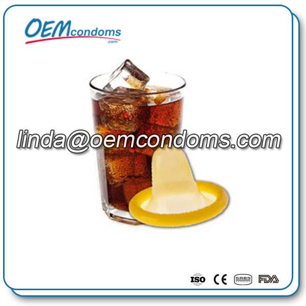 flavored condom, flavoured condom manufacturer, OEM condom