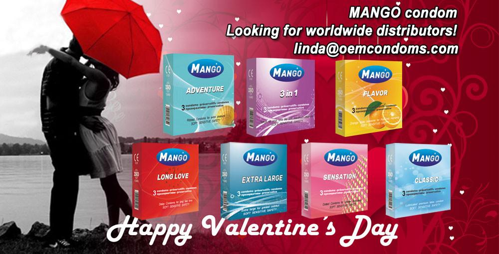 MANGO condom, custom brand condom manufacturer, MANGO condom suppliers